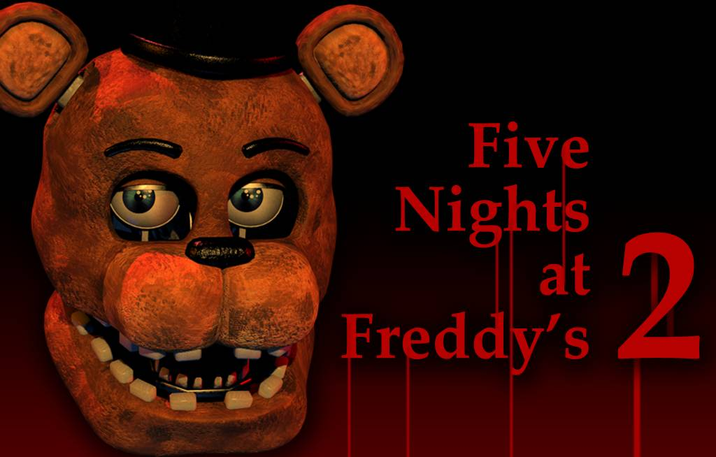 Five Nights at Freddy's 2 для PC бесплатно