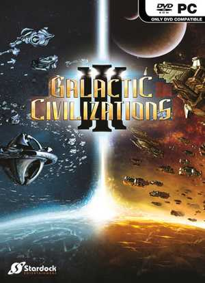 Galactic Civilizations III играть онлайн