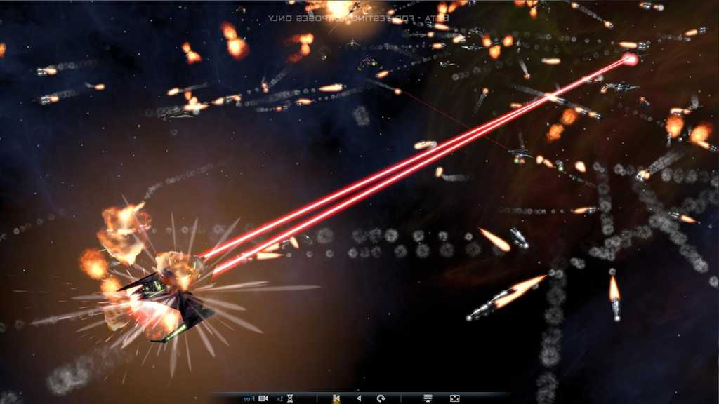 Скачать Galactic Civilizations III для PC бесплатно