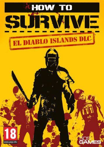 How to Survive El Diablo Islands играть онлайн