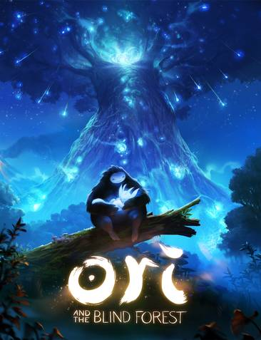 Ori and The Blind Forest играть онлайн