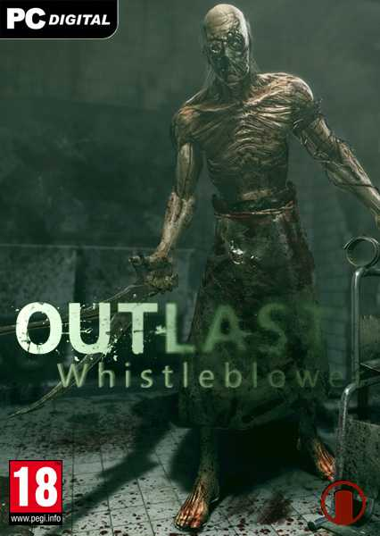 Outlast: Whistleblower играть онлайн