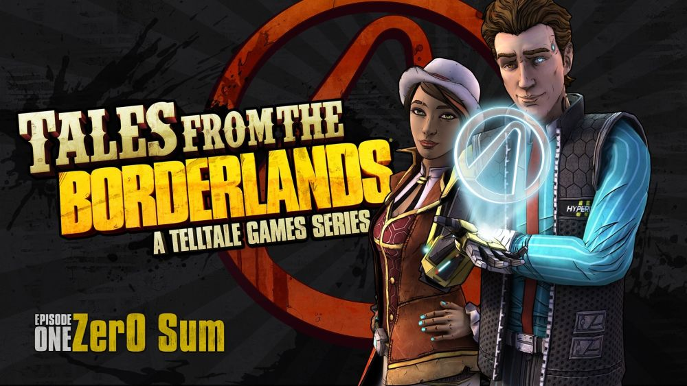 Tales from the Borderlands: Episode One - Zer0 Sum для PC бесплатно