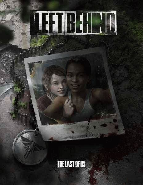 The Last of Us: Left Behind для PC бесплатно