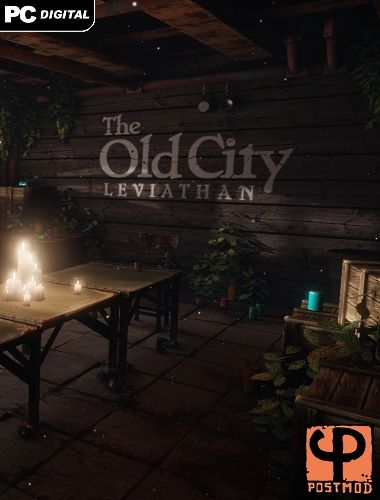 The Old City: Leviathan играть онлайн