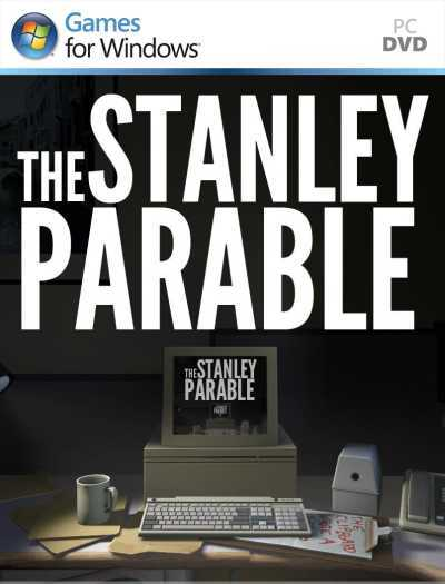 The Stanley Parable для PC бесплатно