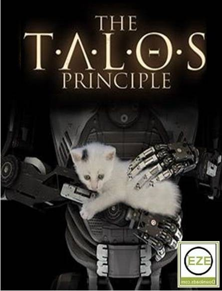 The Talos Principle играть онлайн