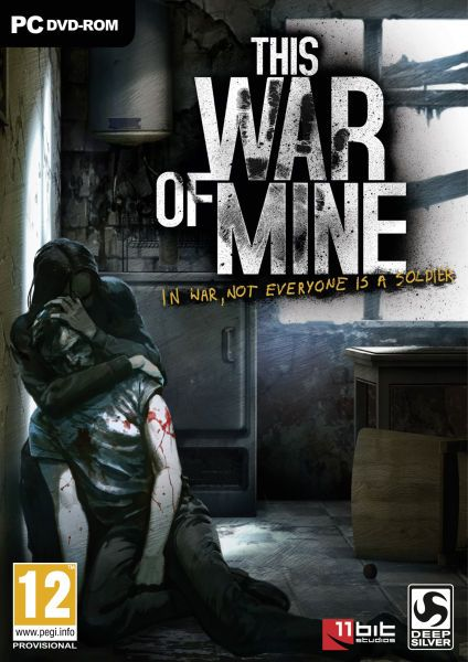 This War of Mine играть онлайн