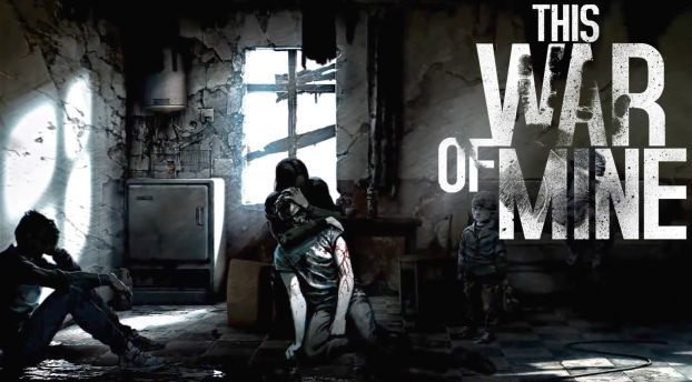 This War of Mine для PC бесплатно