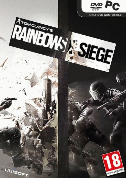Tom Clancy's Rainbow Six: Siege играть онлайн