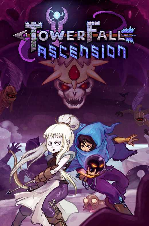 TowerFall: Ascension играть онлайн