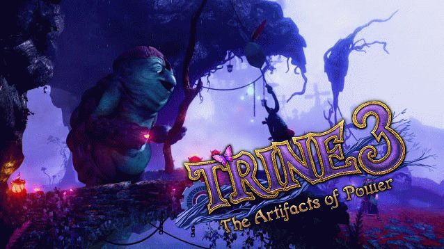 Trine 3: The Artifacts of Power для PC бесплатно