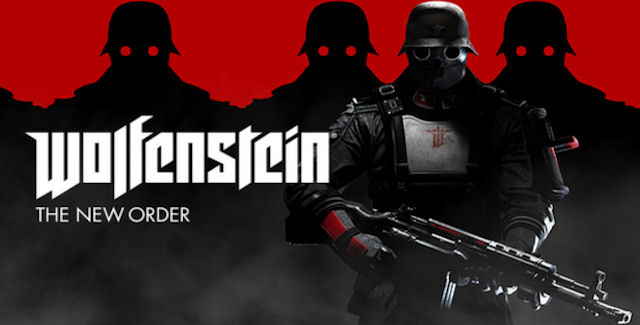 Wolfenstein: The New Order для PC бесплатно