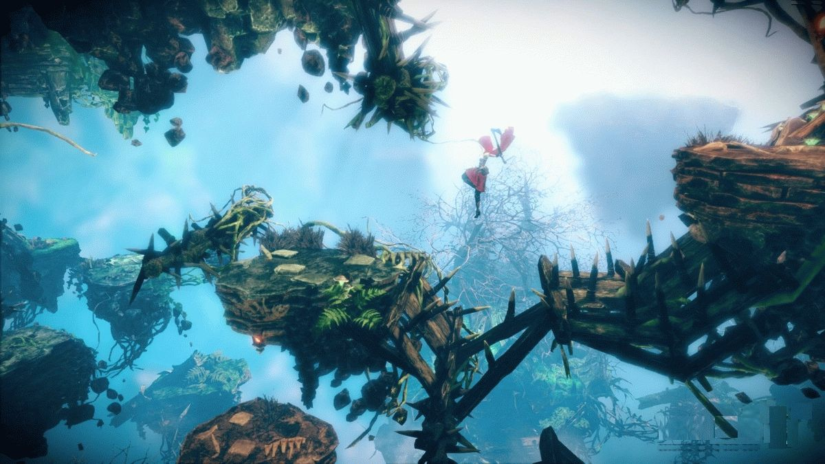 Скачать Woolfe The Red Hood Diaries для PC бесплатно