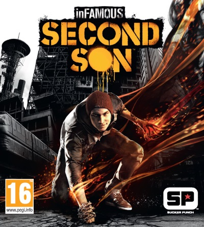Infamous-second-son на пк