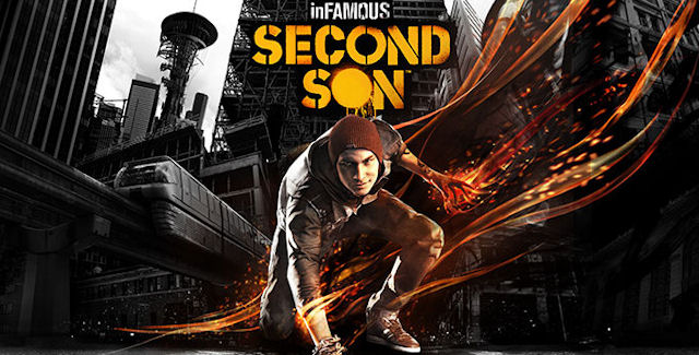 inFAMOUS: Second Son для PC бесплатно